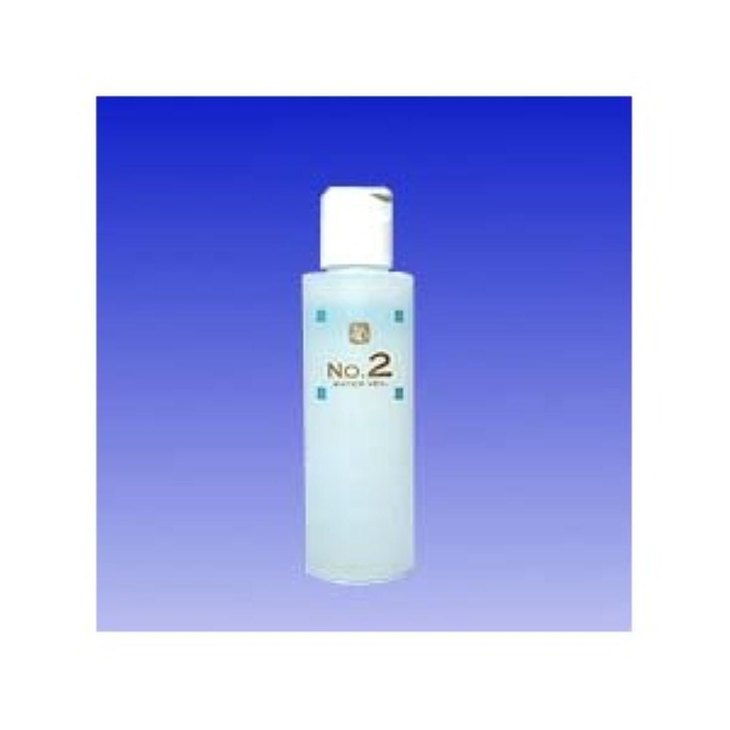 特徴づける財団衣装顔を洗う水 ウォーターベールNO2 250ml
