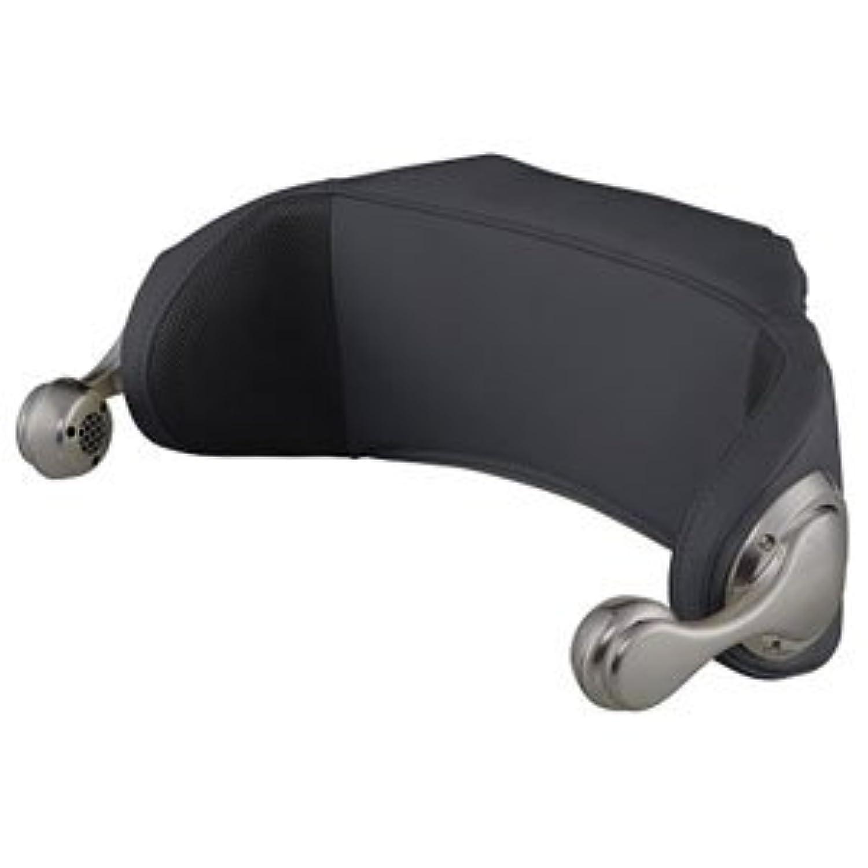 ファミリーイナダ マッサージチェア用スピーカーヘッドレスト(ブラック)FAMILY INADA OP-SH100-B