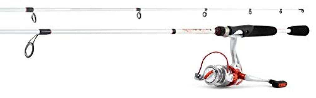 消化利得からに変化するSouthbend sbdv66sp20 C Fly Fishing Rod & Reel Combos