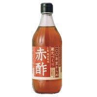 ◆ナピア◆ 広島 備後東城 赤酢 500ml