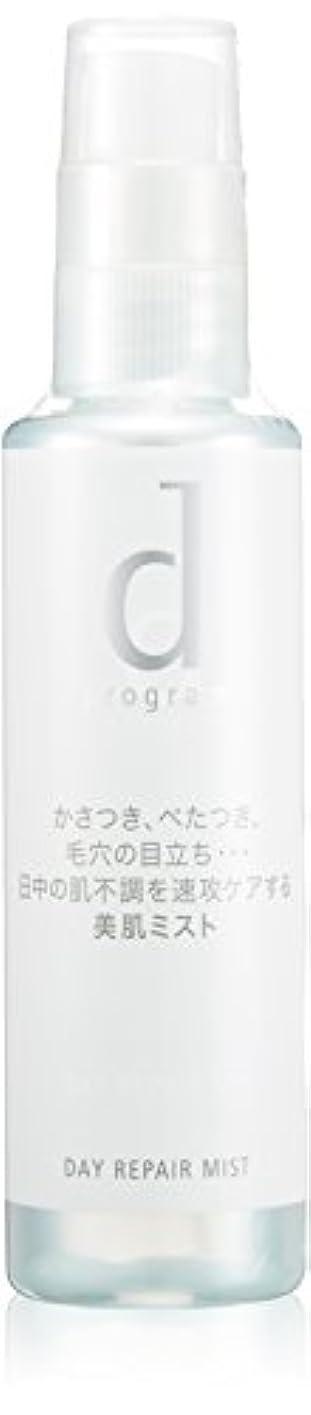 変装フィードバック化学薬品d プログラム デーリペアミスト (化粧水) 80mL