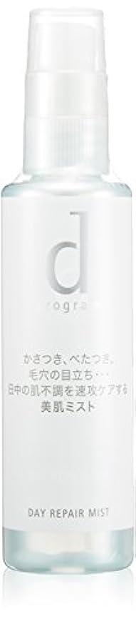 フォームベテランジェスチャーd プログラム デーリペアミスト (化粧水) 80mL