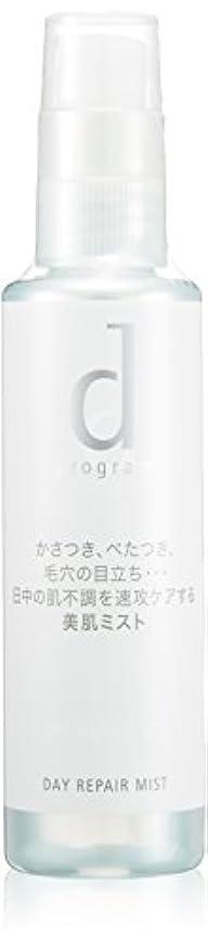 視聴者コロニアル定数d プログラム デーリペアミスト (化粧水) 80mL