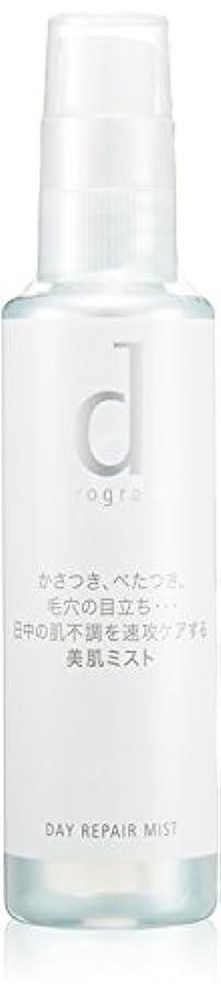 強大な包囲ストレンジャーd プログラム デーリペアミスト (化粧水) 80mL