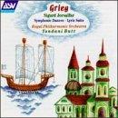 Sigurd Jorsalfar / Symphonic Dances