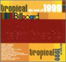 Billboard Latin Series: Best of Tropical 1999