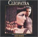Cleopatra (Alex North) [2 CD Remastered]
