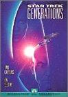 スター・トレック — ジェネレーションズ [DVD]
