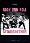 バンドスコア STRAIGHTENER(ストレイテナー)/ROCK END ROLL (バンド・スコア)