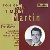 Tonight With Tony Martin