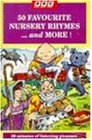 50 Favourite Nursery Rhymes (BBC Young Collection)