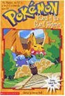 Island of the Giant Pokemon (Pokemon Chapter Book)
