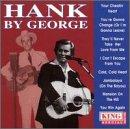 Hank By George