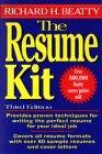 The Resume Kit (3rd ed)