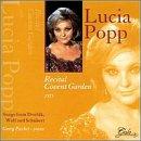 Lucia Popp: Recital Covent Garden 1975