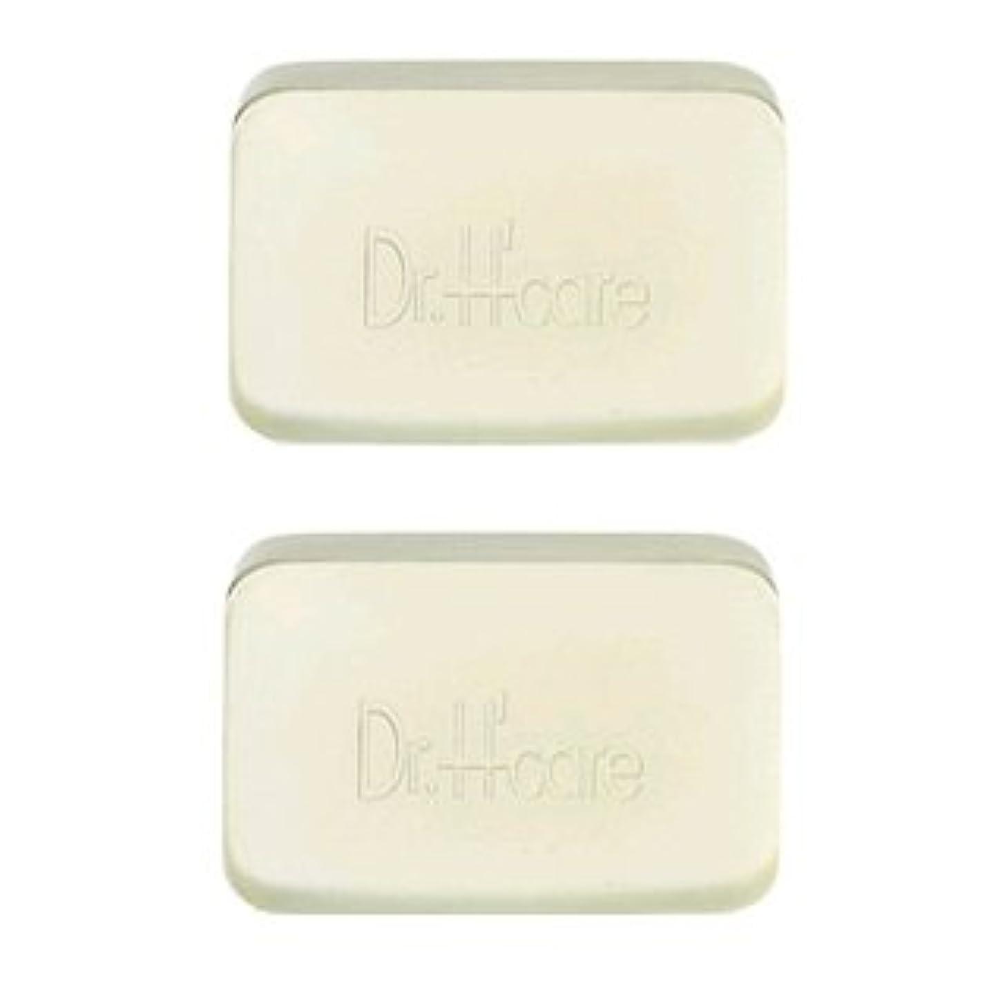 ポケット笑い洗剤【2個セット】アシュケア 薬用 バランスアップウォッシュ (低刺激性洗顔石けん)100g