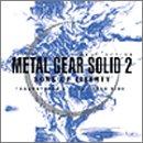 「メタルギア ソリッド2 サンズ・オブ・リバティ オリジナル・サウンドトラック 2 : The Other Side」の画像