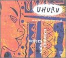 Uhuru World Music Festival '95
