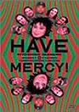 HAVE MERCY! [DVD]