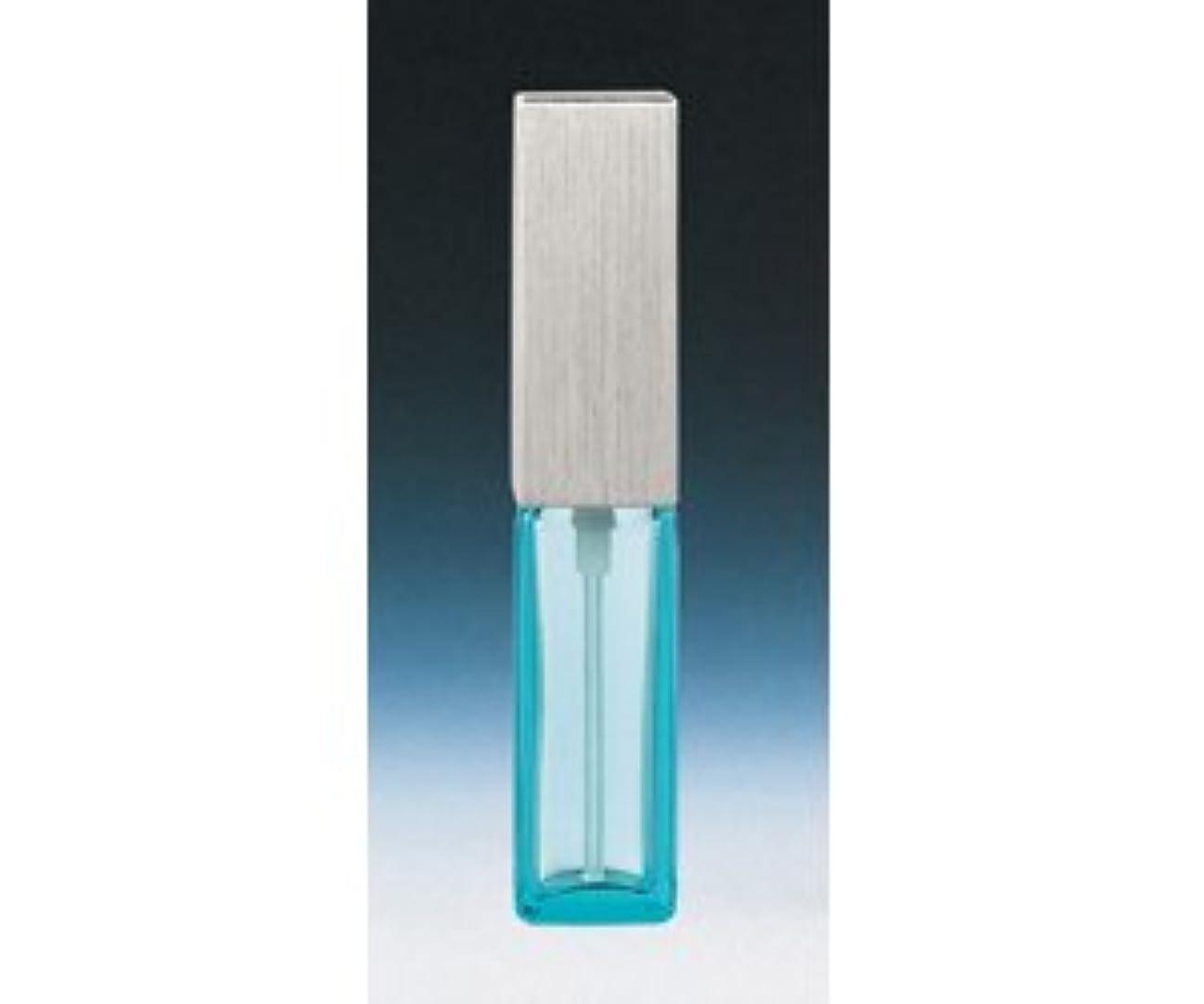 請願者鳴り響く驚くべきヤマダアトマイザー メンズ アトマイザー 香水 携帯用 詰め換え用付属品入り 15493