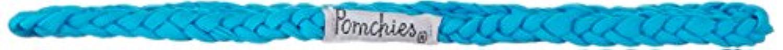 ポンチーズ  Pomchies アメリカ発 ヘアバンド チアリーダーのポンポンのようなカラフルで可愛いデザイン Double PomBraid カプリ