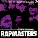 Rapmasters: From Tha Priority Vaults, Vol. 1
