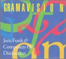 Jazz Funk & Composers of Distinction