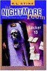 Locker 13 (The Nightmare Room)