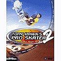 トニーホークズ プロスケーター 2