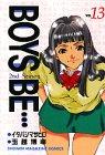 Boys be… 13―2nd season (少年マガジンコミックス)