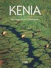 Kenia. Ein Portraet in Luftbildern