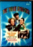 The Three Stooges - 3 Episodes