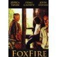 Foxfire - DVD