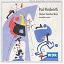 Hindemith;Clarinet Chamber Mus