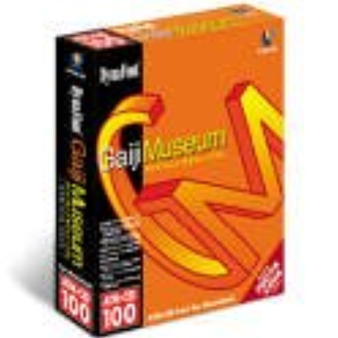 DynaFont Gaiji Museum ATM-CID 100 for Macintosh