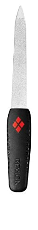 落ち込んでいる織るミニチュアRevlon (レブロン)エミリー ファイル 爪ヤスリ (Model.34510) [並行輸入品]
