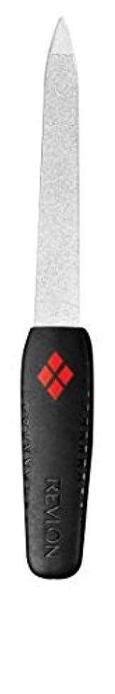 筋技術者名詞Revlon (レブロン)エミリー ファイル 爪ヤスリ (Model.34510) [並行輸入品]
