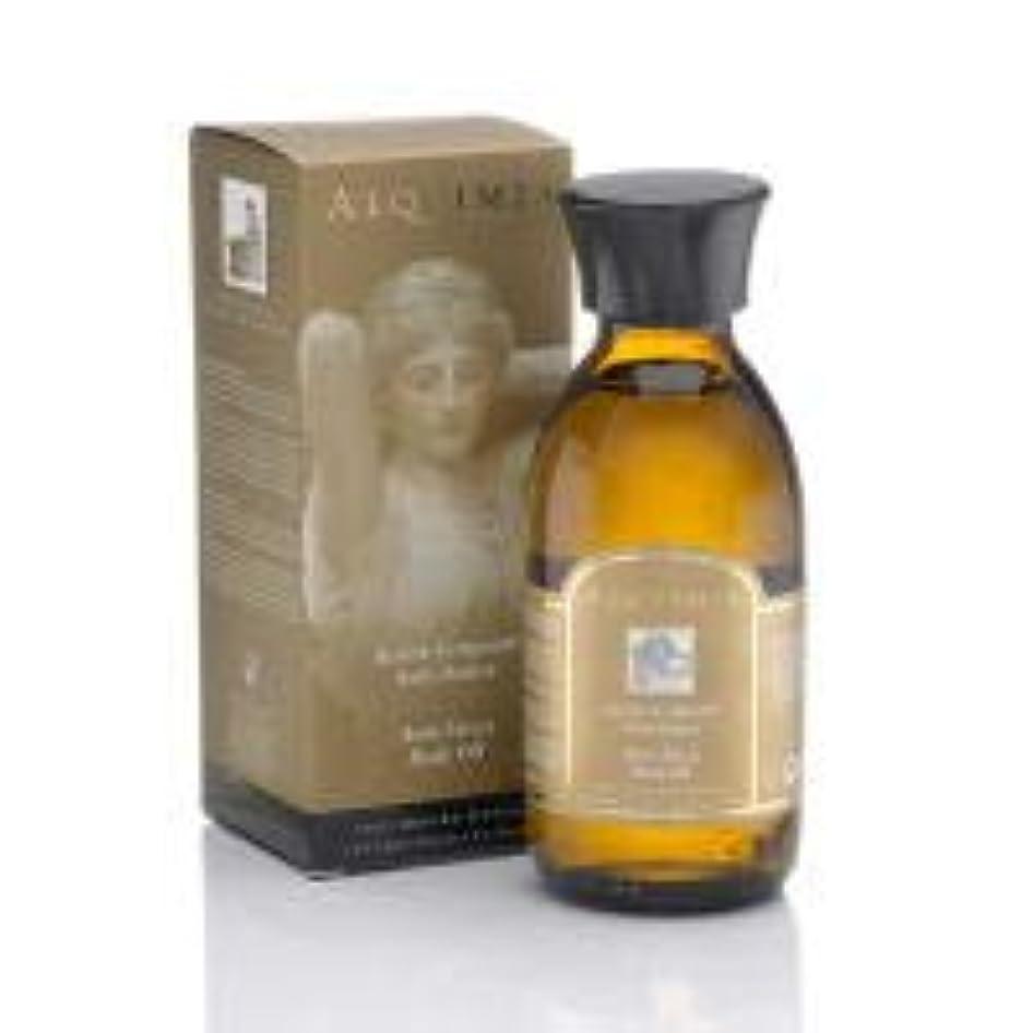 妊娠した短くする類推アルキミア ALQVIMIA アンチストレス リフレッシュ ボディオイル 150ml ANTI-STRESS BODY OILボディケア ケアグッズ ギフト 贈答 プレゼント