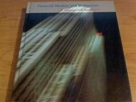 Financial Markets and Institutions: A Managerial Approach