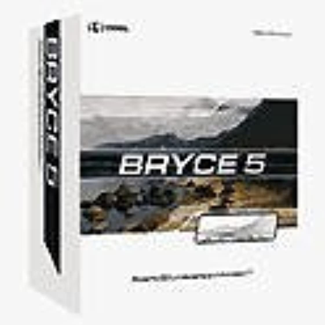 スペード悲しい請負業者Corel Bryce 5 日本語版