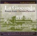 Ponchielli: La Gioconda / Bartoletti, Scotto, Pavarotti, et al