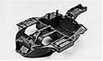 R/C SPARE PARTS SP-768 TA03R・バスタブシャーシ