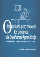 Orientación para mejorar los procesos de enseñanza-aprendizaje