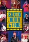 EARTH,WIND & FIRE LIVE [DVD] 画像
