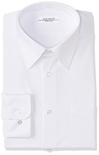 [富士ヨット学生服] TSEASY01 長袖シャツ ノーアイロン 消臭機能付き ボーイズ