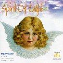 Angelic Light: Spirit of Light