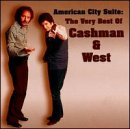 American City Suite: The Very Best of Cashman & West