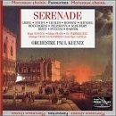 Holberg Suite / Serenade / Largo for Viola D'Amore