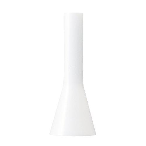 無印良品 LEDポリカーボネート懐中電灯・小(防沫形) 型番:TLS‐23