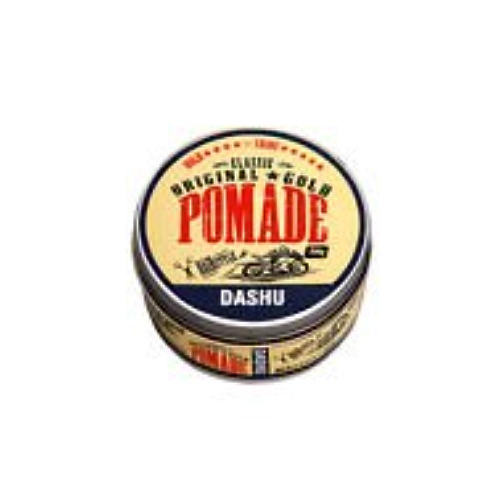 レンダー原因ビーズ[DASHU] ダシュ クラシックオリジナルゴールドポマードヘアワックス Classic Original Gold Pomade Hair Wax 100ml / 韓国製 . 韓国直送品